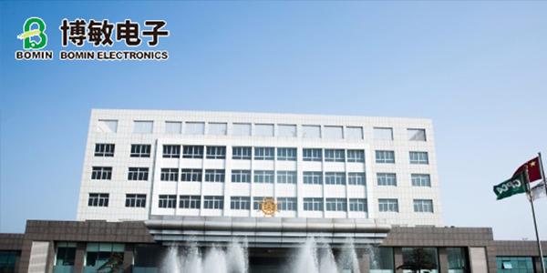 博敏电子成功签约瑞凯采购PCT饱和高压加速老化试验机