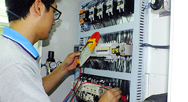 高低温试验箱的温度达不到设定范围怎么办