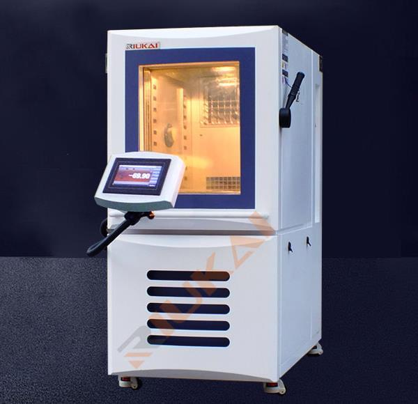 高低温冲击试验箱是如何组成的?