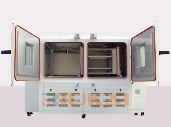 冷热冲击试验箱的搬运需要注意些什么?
