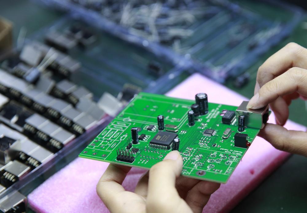 关于电子器件可靠性试验简介