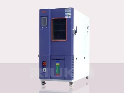 TCT温度循环试验箱