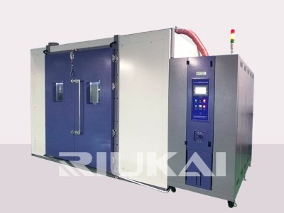 高低温湿热试验箱的试验方法