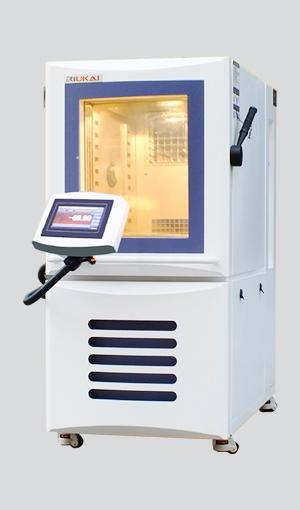 恒温恒湿试验箱主要由哪些系统组成?